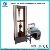 Computer Controlled Double Column Universal Tensile Tester