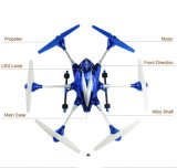 3176098-4.5CH Super Alloy Six Axis Gyro Hexacopter RTF RC Fpv Quadcopter Drone with 2.0MP HD Camera