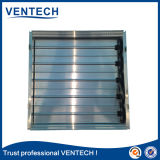 Ventech Opposed Blades Air Damper for HVAC System