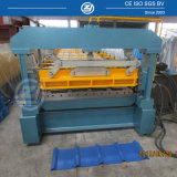 China Steel Wall Roof Cold Roll Forming Machinery