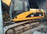 Used Cat 325D Excavator Crawler Excavator for Sale