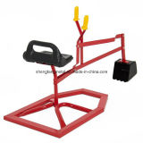 Children Toy Sand Digger with Seat