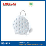 Portable Rechargeable 19LED Emergency Light