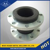 Flange End Rubber Expansion Joint