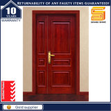 Exterior and Interior Wood Solid Wooden Entry Doors