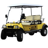 Golf Buggy /Hunting Cart /Utility Vehicle 4seat Del2042z