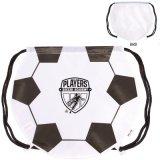 210d Nylon Soccer Ball Drawstring Backpack (PM190)