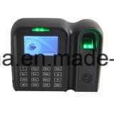 3inch TFT Screen Fingerprint Biometric Time Attendance Register (Qclear-C)