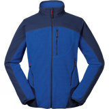 Men Stand Collar Polar Fleece Jacket