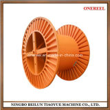 Corrugated Cable Drum for Extrusion Armoring Machines