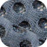 A1644 Loudspeaker Net Fabric/Knitted Net Polyester 3D Sandwich Air Mesh Fabric