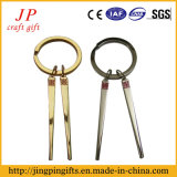 2016 Wholesale Metal Keychain with Factory Price