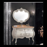 Luxury European Style Bathroom Cabinet (NJ-609)