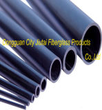 High Modulus Carbon Fiber Pole/Tube with Smooth Surface