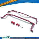 Auto Suspension Part Solid Front Stabilizer Bar