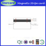 Encoded Magnetic Stripe Member Cards