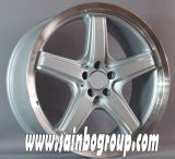 New Design Alloy Mag Wheels/Aluminum Rims F30793