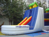 0.55m PVC Inflatable Castle with Good Price (A213)