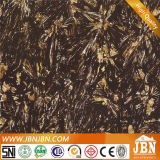 34X34 New Design K Golden Crystal Stone Flooring Tile (JK8311C)