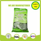 Customized Easy Cleaning Toliet Wipes