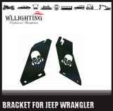 Car Auto LED Light Bracket for Jeep Wrangler