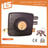 Security Safe Door Rim Lock (1108-100)