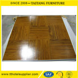 Interlocking Hot Portable Dance Floor for Sale in China Used