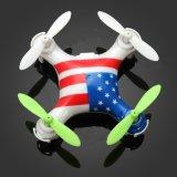 312676-2.4G Super Mini UFO Headless Mode Quadcopter RTF