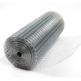 China 304 Type Stainless Steel Welded Wire Mesh (SSWWM)