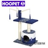 Large Sisal Cat Trees and Modern Cat Scratcher