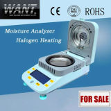 Digital Grain Moisture Tester, Analyzer, Moisture Meter