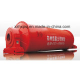 Factory Direct Sale Ball Mill for Ores, Cement, Chemicals