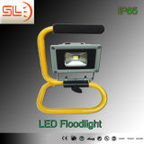 10W 20W LED Floodlight with Different Stand