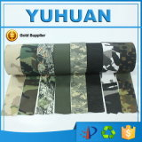 High Quality Camo Cloth Tape with 3D Effect