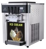 China Hot-Sell Domestic Portable Desktop Ice Cream Machine