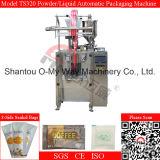 Powder & Liquid Pneumatic Automatic Packaging Machine