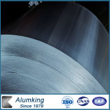 Aluminum Coil for Construction Equipment (8xxx)