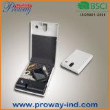 GS-25bp Portable Car Safe with Fingerprint Lock