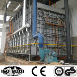 Big Size Car-Bottom Variable Capacity Electric Furnace