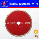 Diamond Notched Rim Blade
