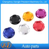 CNC Billet Aluminum Oil Cap for Honda K Series