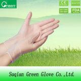 Cheap Examination Powdered Vinyl Gloves