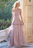 Convertible Multi Way Long Maxi Dress Bridesmaid Dress Evening Gown