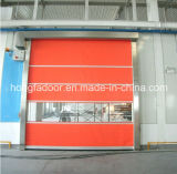 Automatic Fast Rolling up Shutter Door (HF-K10)