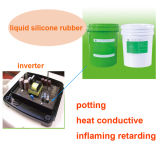 Potting Silicon Sealant for Circuit Board, Power Module, Electronic Components