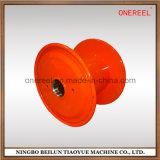 560mm Double Layer High Speed Cable Metal Spool