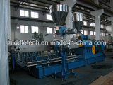 High Filler and Master Batch Compounding Pelletizer Line
