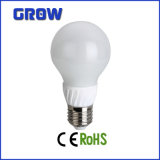High Lumen 12W Ceramic Glass with CE Approved LED Bulb Light