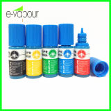 Different Kinds of Flavors E Liquid E-Juice E-Cigarette Liquid Juice, Hot Sale Ejuice with Fast Shipping