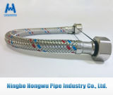 Stainless Steel Wire Braided Plumbing Hose